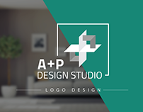 Branding | Logo Design | A+P Design Studio