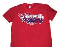 fashion design :: boys licensed t-shirt design