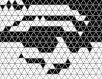 DROP / Triangle équilatéral