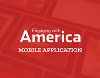 Engaging With America
