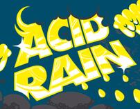 Acid Rain (making a new Era)