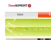 Trova no profit ( Telecom Italia ) - 2008