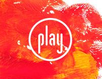 Play - Final Major Project