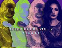 Dj Kim Lee - After Hours Vol. 2