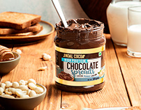Jindal Cocoa Food Photography