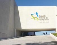 Pabellón Cultural de la República