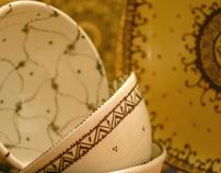 Henna Craft Product Range