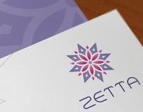 Zetta - Branding