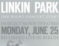 Linkin Park Live From Berlin