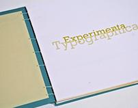 Experimenta Typographica