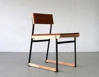 The Catenary Dining Chair