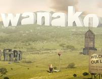 Website Wanako