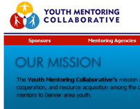 Youth Mentoring Collaborative Website