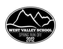 Spring Run Off Logo