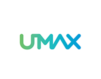 UMAX Channel Branding