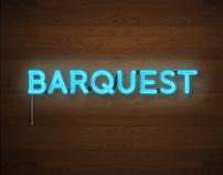 BarQuest App