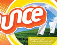 Bounce Rebrand