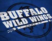 Buffalo Wild Wings Summer 2012