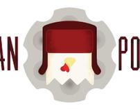 Russian Poulette