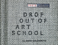Drop Out of Art School (Project + Book)