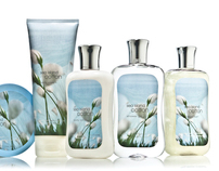 Bath and Body Works - Sea Island Cotton