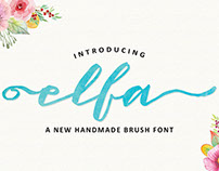 Elfa Brush by Fittingline Type Supply