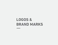 Logos & Brand Marks