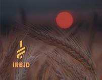 Brand for IRBID city