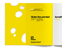 Unismack, Product Brochure