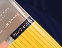 Pavoncelli™ Premium