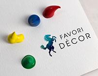 Logo of paints salon in Paris (France), 2017