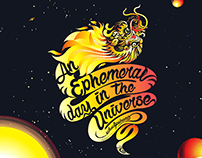 An Ephemeral Day In The Universe e-book