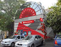 Stanleybet Romania training center