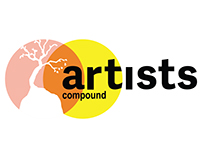 artist's compound logo