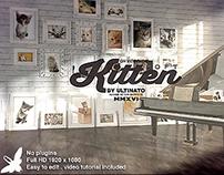 Kitten Loft