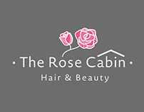 The Rose Cabin