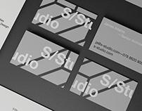 S/Studio —architecture studio