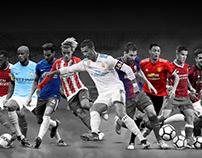 Goalegypt.com Facebook Cover