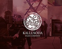 Kallusoda Film Company ~ Branding