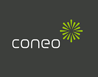 Coneo by Designmind