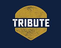 Tribute Clothing Brand - T-shirt Designs