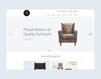 CFMA | eCommerce Website Design