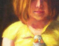 Portrait of Valina Mcdougal