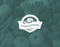 Four Seasons Organic Farms