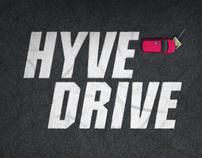 Hyve Drive