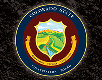 Colorado State Conservation Board Publications