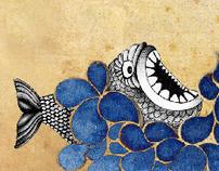 Motion Ilustration Webside / My Psycho