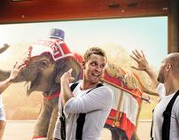 Vodafone - Elephant Memory