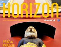 Horizon Magazin 2012 february (the last one)
