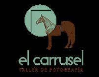 Logotipo para El Carrusel